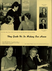 Page 16, 1949 Edition, Hughes High School - Yearbook (Cincinnati, OH) online yearbook collection