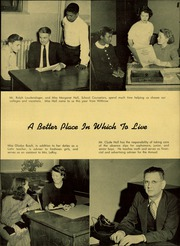 Page 17, 1949 Edition, Hughes High School - Yearbook (Cincinnati, OH) online yearbook collection