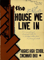 Page 5, 1949 Edition, Hughes High School - Yearbook (Cincinnati, OH) online yearbook collection