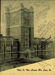 Page 7, 1949 Edition, Hughes High School - Yearbook (Cincinnati, OH) online yearbook collection