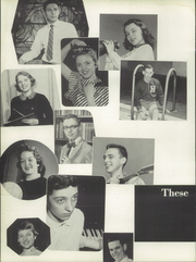 Page 10, 1956 Edition, Hughes High School - Yearbook (Cincinnati, OH) online yearbook collection
