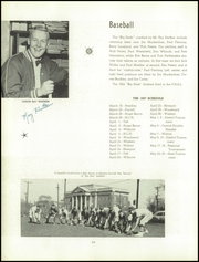 Page 130, 1957 Edition, Hughes High School - Yearbook (Cincinnati, OH) online yearbook collection