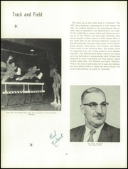 Page 132, 1957 Edition, Hughes High School - Yearbook (Cincinnati, OH) online yearbook collection