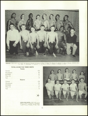 Page 135, 1957 Edition, Hughes High School - Yearbook (Cincinnati, OH) online yearbook collection