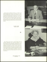 Page 17, 1957 Edition, Hughes High School - Yearbook (Cincinnati, OH) online yearbook collection