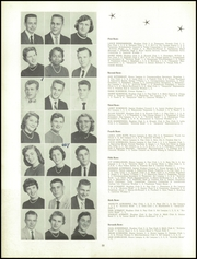 Page 54, 1957 Edition, Hughes High School - Yearbook (Cincinnati, OH) online yearbook collection