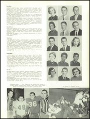 Page 55, 1957 Edition, Hughes High School - Yearbook (Cincinnati, OH) online yearbook collection