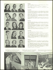 Page 57, 1957 Edition, Hughes High School - Yearbook (Cincinnati, OH) online yearbook collection