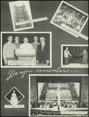 Page 59, 1957 Edition, Hughes High School - Yearbook (Cincinnati, OH) online yearbook collection