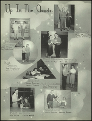 Page 60, 1957 Edition, Hughes High School - Yearbook (Cincinnati, OH) online yearbook collection
