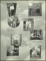 Page 61, 1957 Edition, Hughes High School - Yearbook (Cincinnati, OH) online yearbook collection