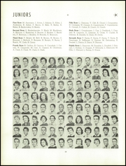 Page 62, 1957 Edition, Hughes High School - Yearbook (Cincinnati, OH) online yearbook collection