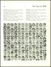 Page 63, 1957 Edition, Hughes High School - Yearbook (Cincinnati, OH) online yearbook collection
