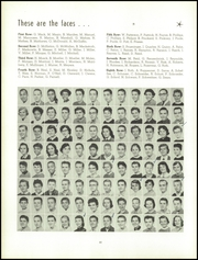 Page 64, 1957 Edition, Hughes High School - Yearbook (Cincinnati, OH) online yearbook collection