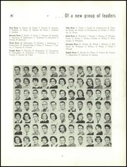 Page 65, 1957 Edition, Hughes High School - Yearbook (Cincinnati, OH) online yearbook collection