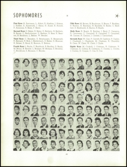 Page 66, 1957 Edition, Hughes High School - Yearbook (Cincinnati, OH) online yearbook collection