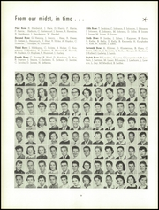 Page 68, 1957 Edition, Hughes High School - Yearbook (Cincinnati, OH) online yearbook collection