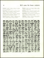 Page 69, 1957 Edition, Hughes High School - Yearbook (Cincinnati, OH) online yearbook collection