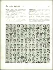 Page 70, 1957 Edition, Hughes High School - Yearbook (Cincinnati, OH) online yearbook collection