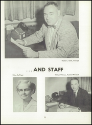 Page 15, 1959 Edition, Solon High School - Archive Yearbook (Solon, OH) online yearbook collection