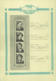 Lebanon High School - Trilobite Yearbook (Lebanon, OH) online yearbook collection, 1927 Edition, Page 22