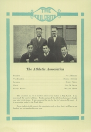 Lebanon High School - Trilobite Yearbook (Lebanon, OH) online yearbook collection, 1927 Edition, Page 41