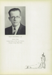 Page 13, 1933 Edition, Logan High School - Aerial Yearbook (Logan, OH) online yearbook collection