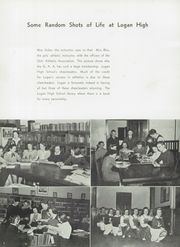 Page 11, 1941 Edition, Logan High School - Aerial Yearbook (Logan, OH) online yearbook collection