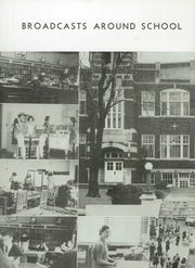 Page 8, 1941 Edition, Logan High School - Aerial Yearbook (Logan, OH) online yearbook collection