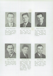 Page 15, 1942 Edition, Logan High School - Aerial Yearbook (Logan, OH) online yearbook collection