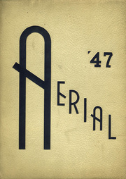 Logan High School - Aerial Yearbook (Logan, OH) online yearbook collection, 1947 Edition, Page 1