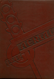 Logan High School - Aerial Yearbook (Logan, OH) online yearbook collection, 1948 Edition, Page 1
