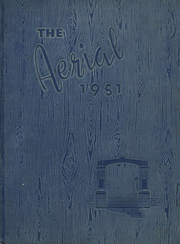 Page 1, 1951 Edition, Logan High School - Aerial Yearbook (Logan, OH) online yearbook collection