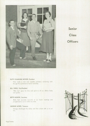 Page 16, 1951 Edition, Logan High School - Aerial Yearbook (Logan, OH) online yearbook collection