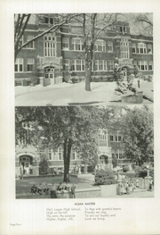 Page 8, 1951 Edition, Logan High School - Aerial Yearbook (Logan, OH) online yearbook collection