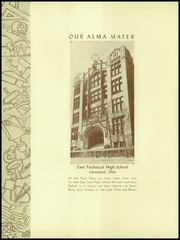 Page 12, 1942 Edition, East Technical High School - June Bug Yearbook (Cleveland, OH) online yearbook collection