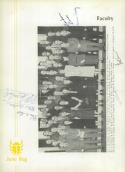 Page 16, 1952 Edition, East Technical High School - June Bug Yearbook (Cleveland, OH) online yearbook collection