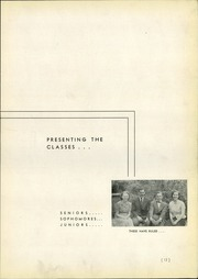 Page 15, 1938 Edition, East High School - Crucible Yearbook (Columbus, OH) online yearbook collection