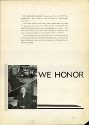 Page 7, 1938 Edition, East High School - Crucible Yearbook (Columbus, OH) online yearbook collection
