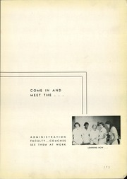 Page 9, 1938 Edition, East High School - Crucible Yearbook (Columbus, OH) online yearbook collection