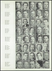 Page 15, 1939 Edition, East High School - Crucible Yearbook (Columbus, OH) online yearbook collection