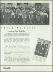 Page 17, 1939 Edition, East High School - Crucible Yearbook (Columbus, OH) online yearbook collection