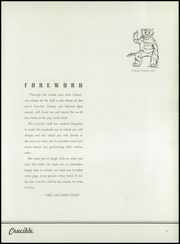 Page 9, 1939 Edition, East High School - Crucible Yearbook (Columbus, OH) online yearbook collection