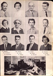 Page 11, 1959 Edition, East High School - Crucible Yearbook (Columbus, OH) online yearbook collection