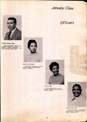 Page 13, 1959 Edition, East High School - Crucible Yearbook (Columbus, OH) online yearbook collection