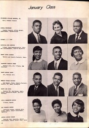 Page 15, 1959 Edition, East High School - Crucible Yearbook (Columbus, OH) online yearbook collection