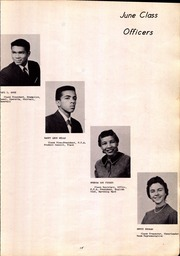 Page 17, 1959 Edition, East High School - Crucible Yearbook (Columbus, OH) online yearbook collection