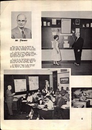 Page 8, 1959 Edition, East High School - Crucible Yearbook (Columbus, OH) online yearbook collection