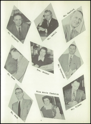 Page 13, 1953 Edition, Vermilion High School - Log Yearbook (Vermilion, OH) online yearbook collection