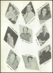 Page 14, 1953 Edition, Vermilion High School - Log Yearbook (Vermilion, OH) online yearbook collection